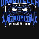 Umbrella Alumni von Adho1982