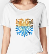Carpe Diem Mythical Griffin Women's Relaxed Fit T-Shirt