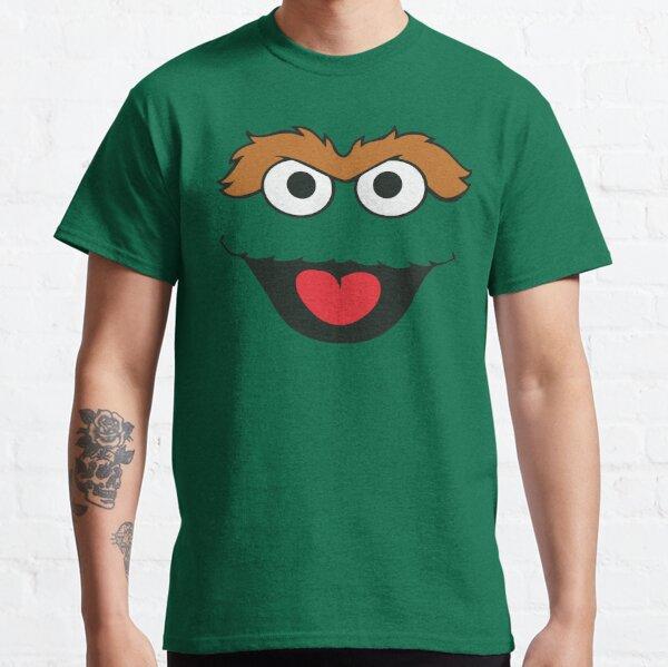 OSCAR DA GROUCH Classic T-Shirt