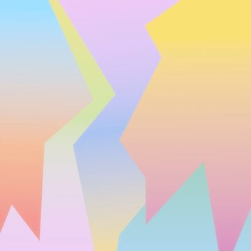 Abstract gradient by metron