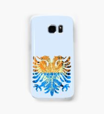 Carpe Diem Mythical Griffin Samsung Galaxy Case/Skin