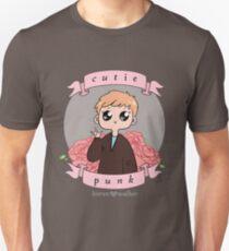 Cutie Punk  Unisex T-Shirt