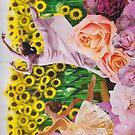 Sunflower by Elfy Ka