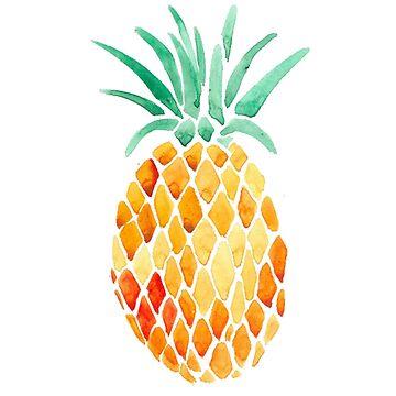 Piña de amariei