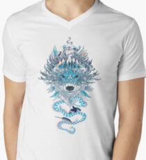 Ursa V-Neck T-Shirt