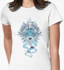Ursa Fitted T-Shirt