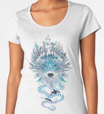 Ursa Premium Scoop T-Shirt