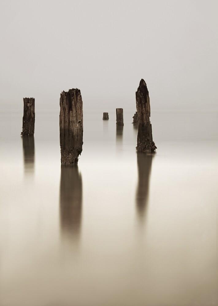 Standing Still by Mark Alder