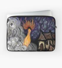 Meditation One Laptop Sleeve