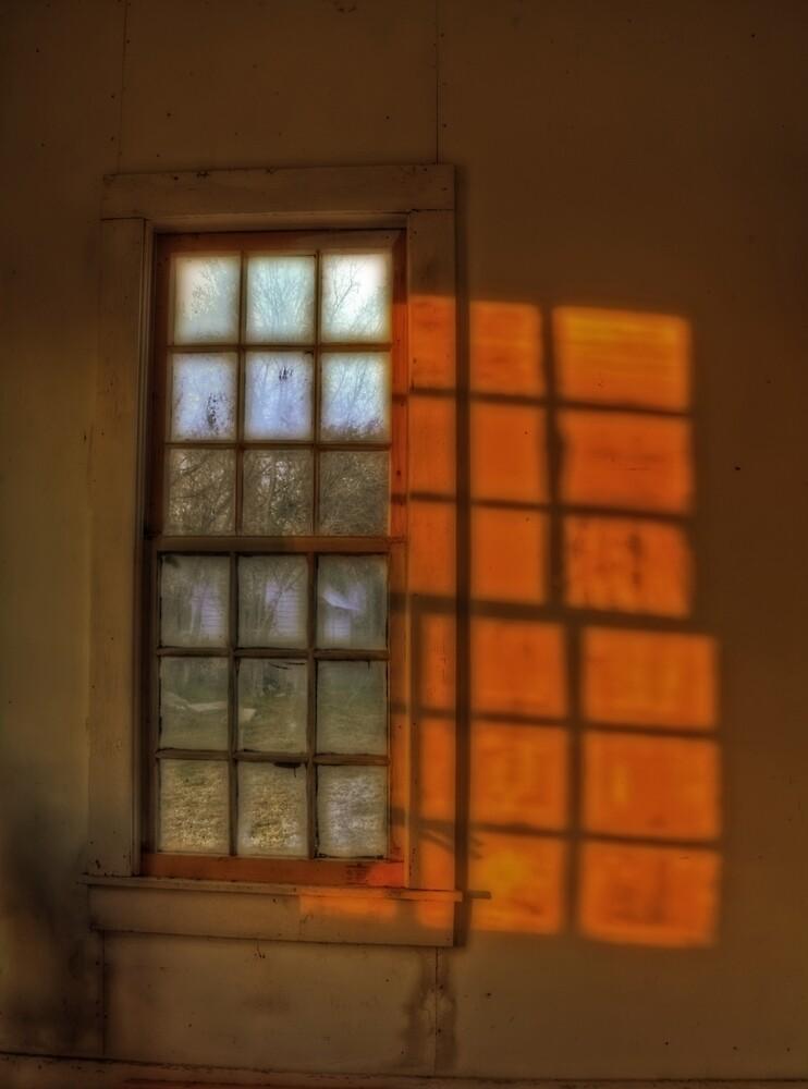 Window by Mark Alder