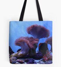 Under the Sea II. California Academy of Sciences Aquarium. San Francisco 2010 Tote Bag
