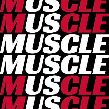 Muscle Denmark by Auchmithie49