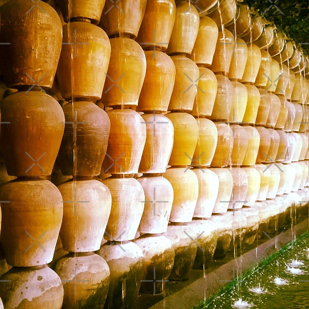 Yilan Distillery Jars by Tom Parker
