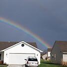 Rainbow by Vonnie Murfin