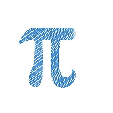Happy Pi Day - Love Math Algebra Geeks Student Teacher by EcoKeeps