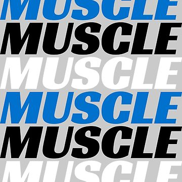 Muscle Estonia by Auchmithie49