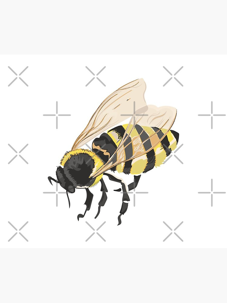 Bee Bee Bee Bees by frajtgorski