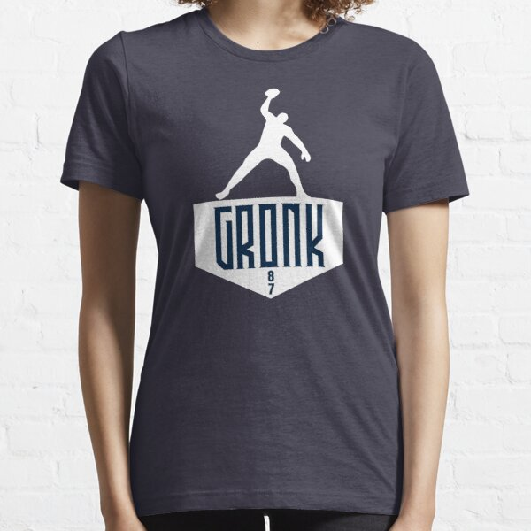 Gronk Spike Essential T-Shirt