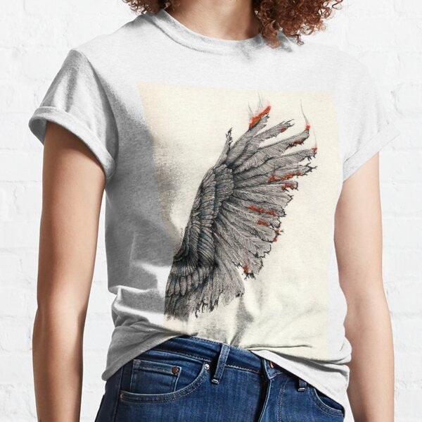 wing Classic T-Shirt