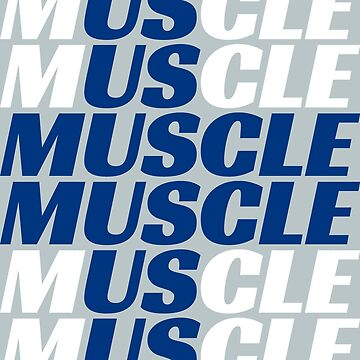 Muscle Finland by Auchmithie49