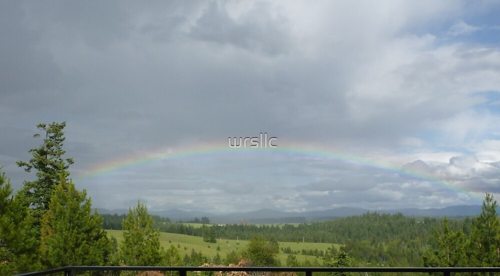Rainbow day by wrsllc