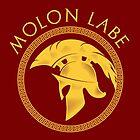 Molon Labe by VanHand