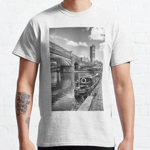 Castlefield - Manchester Classic T-Shirt