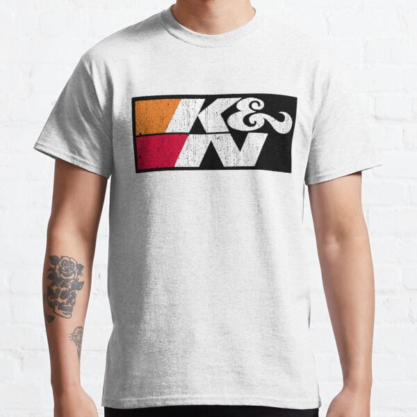 K and & N air filters performance parts Classic T-Shirt