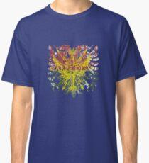 Carpe Diem Mythical Griffin Classic T-Shirt