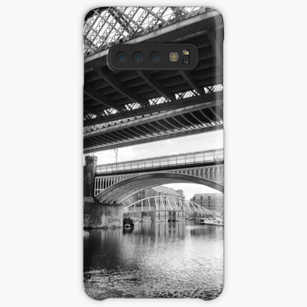 Four Bridges of Castlefield, Manchester Samsung Galaxy Snap Case