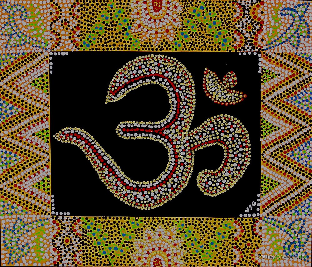OM by soulexpressions