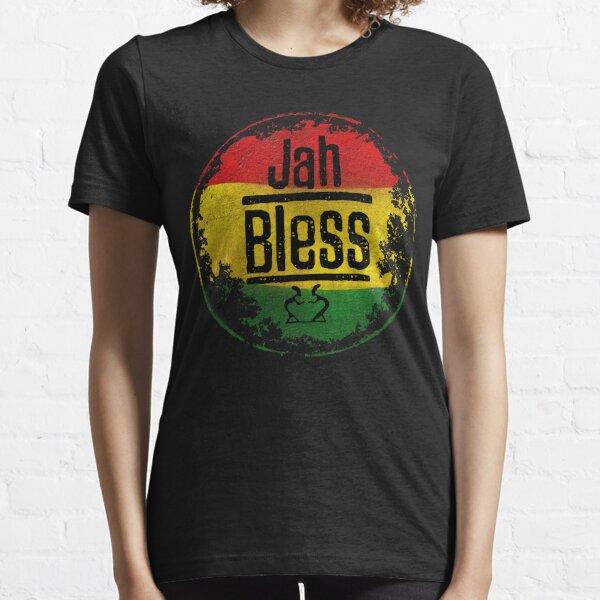 yeah bless reggae Essential T-Shirt