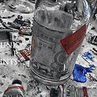 Drunk Paints  by ArtbyDigman
