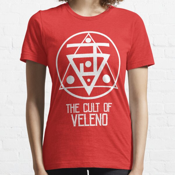 The Cult of Veleno Essential T-Shirt