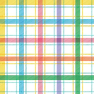 Summer Plaid by cmanning