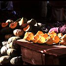 Fruits Market by ofer2000