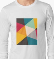 Triangles (2012) Long Sleeve T-Shirt