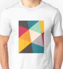 Triangles (2012) Unisex T-Shirt