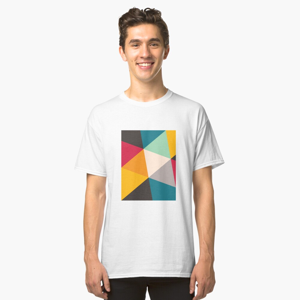 Triangles (2012) Classic T-Shirt