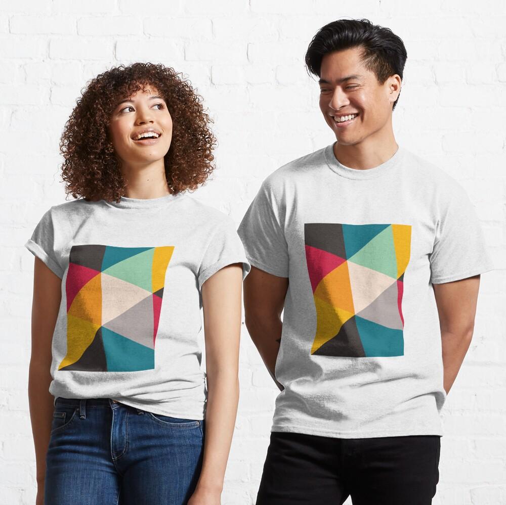 Triangles (2012) Classic T-Shirt