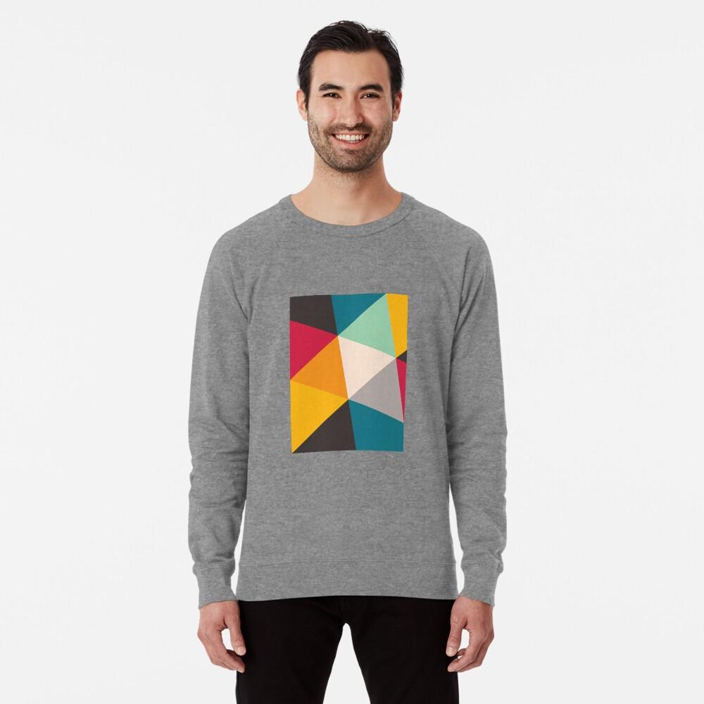 Triangles (2012) Lightweight Sweatshirt