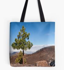 Nature Proud and Tall Tote Bag