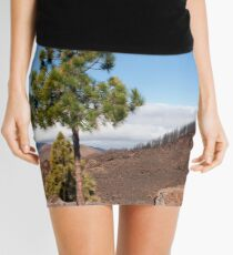 Nature Proud and Tall Mini Skirt