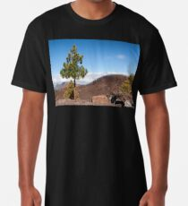 Nature Proud and Tall Long T-Shirt
