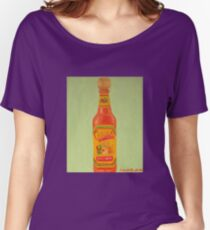 Cholula Women's Relaxed Fit T-Shirt