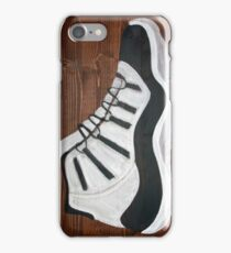 Jordan 11 iPhone Case/Skin