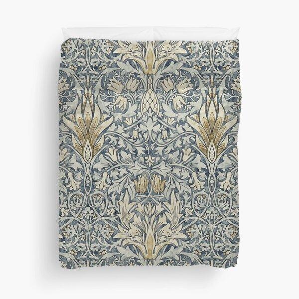 William Morris Snakeshead pattern Duvet Cover