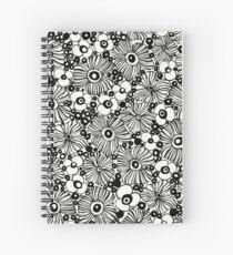 Mariposa Spiral Notebook