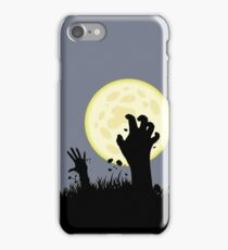 Dead Rising  iPhone Case/Skin