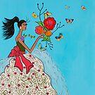 Mariposas by Bonnie Donaghy